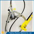 Qualidade Primacy 3-Jaw Gear Rama Dividir Rolamento Hidráulico Extrator