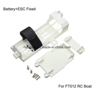 Original RC Repuestos ESC Battery Holder para FT012