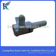 Pièces de compresseur de voiture ac de la borne et connecteur de la bobine d'embrayage