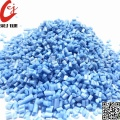 Pearl light Blue Masterbatch Granules