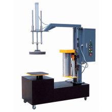 NT600F Mini stretch wrapping machine