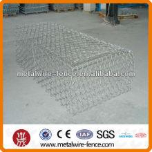 Welded gabion boxes manufacturer