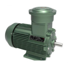 YVP Series Variable Frequency B3 Asynchronous Motor