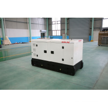 9-2250 kVA Silent Generator Set with CE with Perkin Engine