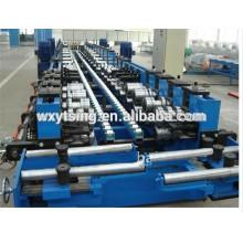 Passé CE et ISO YTSING-YD-0704 fabricants de plateaux de câbles pour le rouleau du plateau de câble formant la machine