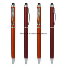 Bic Stylo Pen, Touch Screen Plastic Pen (LT-C361)