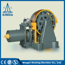 Lift Component Mechanical Electric Motor For Elevators