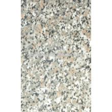 Stratifié hpl brillant résistant au feu feuille de stratifié hpl pierre grille hpl