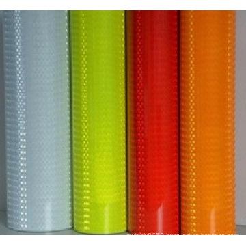 Pet Colorful Alveolate Micro Prismatic Reflective Film