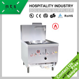 gas food steamer cooking steamer