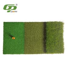 Mini Golf 3-in-1 Turf Turf Golf Hitting Mat