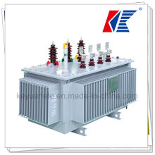 Oil-Filled Transformer High Quality Transformer