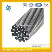 aluminum clad steel wire strand Overhead Ground Wire acs conductor