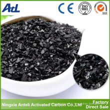 charbon actif pour l'industrie pharmaceutique