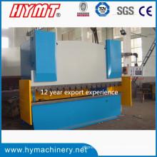 Presse plieuse hydraulique WC67y-125X2500 avec fonction de pliage