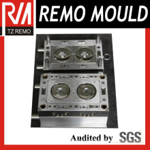 Injection Container Mould
