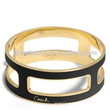 Venta al por mayor Alibaba proveedor brazaletes de acero inoxidable para hombres dios