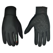 Man′s Ski Winter Adjustable Gloves