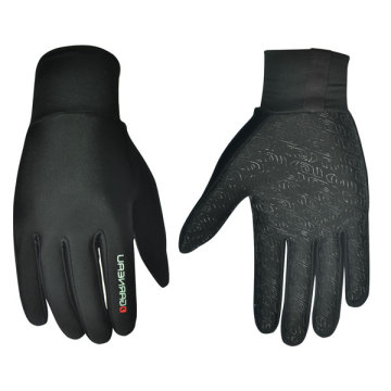 Man′s Ski Winter Adjustable Gloves