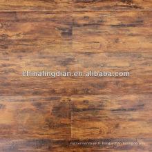 Vente chaude carreau de chêne parquet