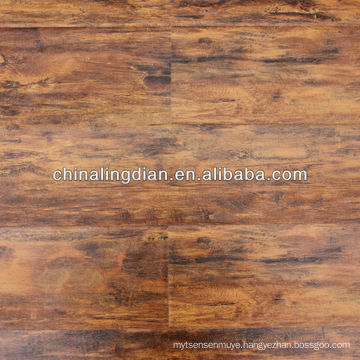 Hot sales color parquet flooring
