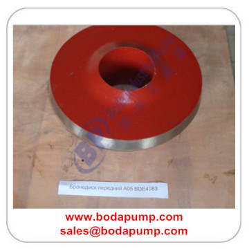 SLURRY PUMPE BDE4083 THROAT BUSH