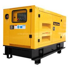 450kw 563kVA Yuchai Water Cooled Soundproof Diesel Generator Sets