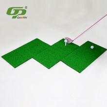 Alfombra de entrenamiento de mini golf al por mayor de la novedad barata al por mayor