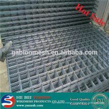 2014 Hot Sale welded wire mesh panel made in China
