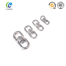 Drop forged chain regular swivel