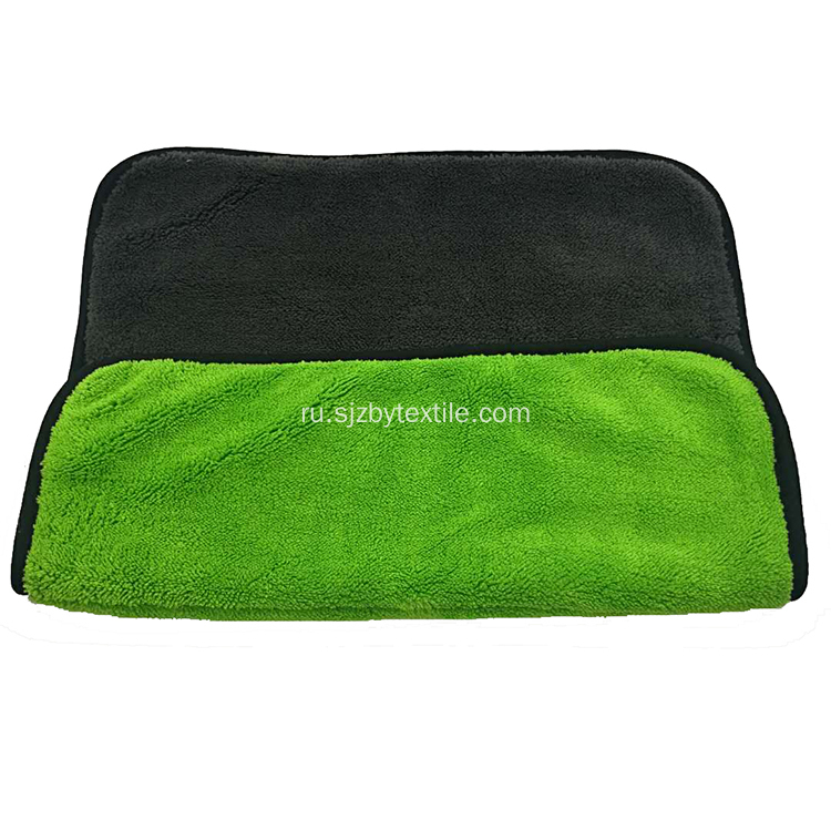 Best Floor Cleaning Cloth Wiping Rags Microfiber Towels