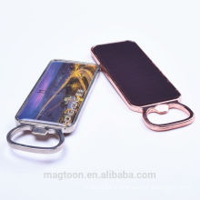 High Quality Fahion Metal Magnetic Bottle Opener