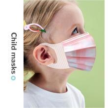 Masque chirurgical enfants masque facial hôpital médical