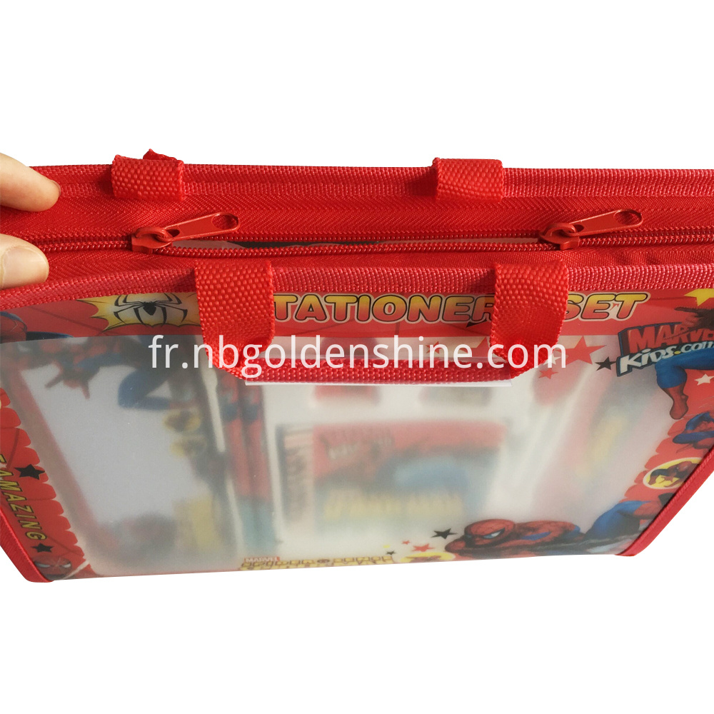 Spider Man Take Along Sharpener Stationery