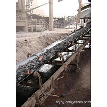Heat Resistant HR Conveyor Belt