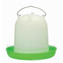 118 8L Qualité Vert Blanc Type de manches en plastique Volailles
