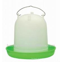 118 8л Качество зеленый Белый пластиковый рукав Количество птицы пьющих