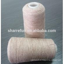 tejer hilo de lana 24NM / 2 fabricante en China alibaba