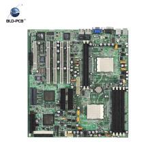 tablero de circuito de impresión multicapa para tarjeta ic