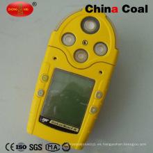 Detector de gas portátil de mano Bw Gasalertmicro5