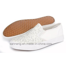 Slip-on Women Shoes with Good Price (SNC-24212)