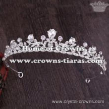 Smart Beauty Crystal Party Crowns