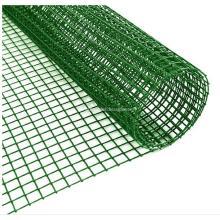 Plastic Mesh Garden Fencing