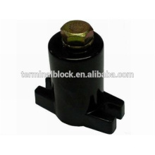 SL-2540 Taiwan M8 Screw Busbar Cable Clamp Electrical Insulators
