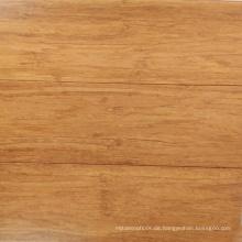 2016 heißer verkauf Hohe Druckfestigkeit strang gewebt goldenen festen bambusbodenbelag