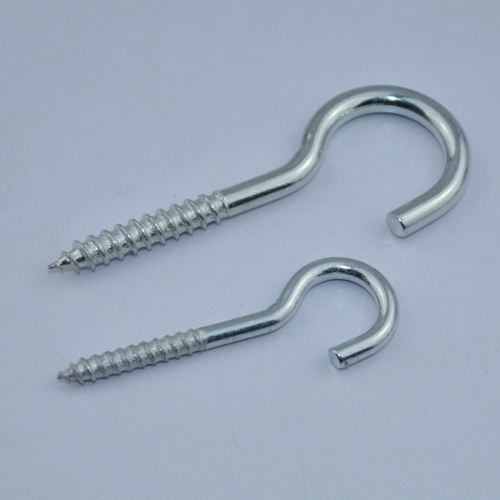 eye hook screws