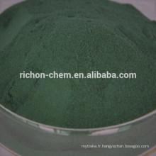 fournisseur pour Fungistat Chimique Cuivre Pyrithione dans Cosmétique Cas no: 14915-37-8 CPT Cuivre Pyrithione Numéro CAS: 14915-37-8