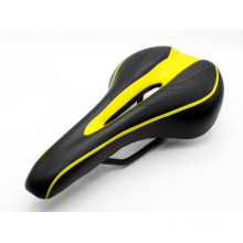 ANTS bicycle leather saddle Cycling seats wholesale bicycle parts