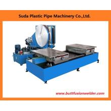 Sdf1200 Buttwelding Fittings Fabrication Machine