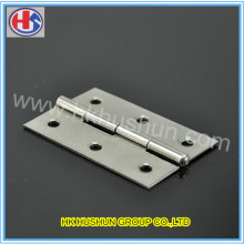 Factory Direct Stainless Steel Door Hinge with High Quanlity (HS-SD-0004)